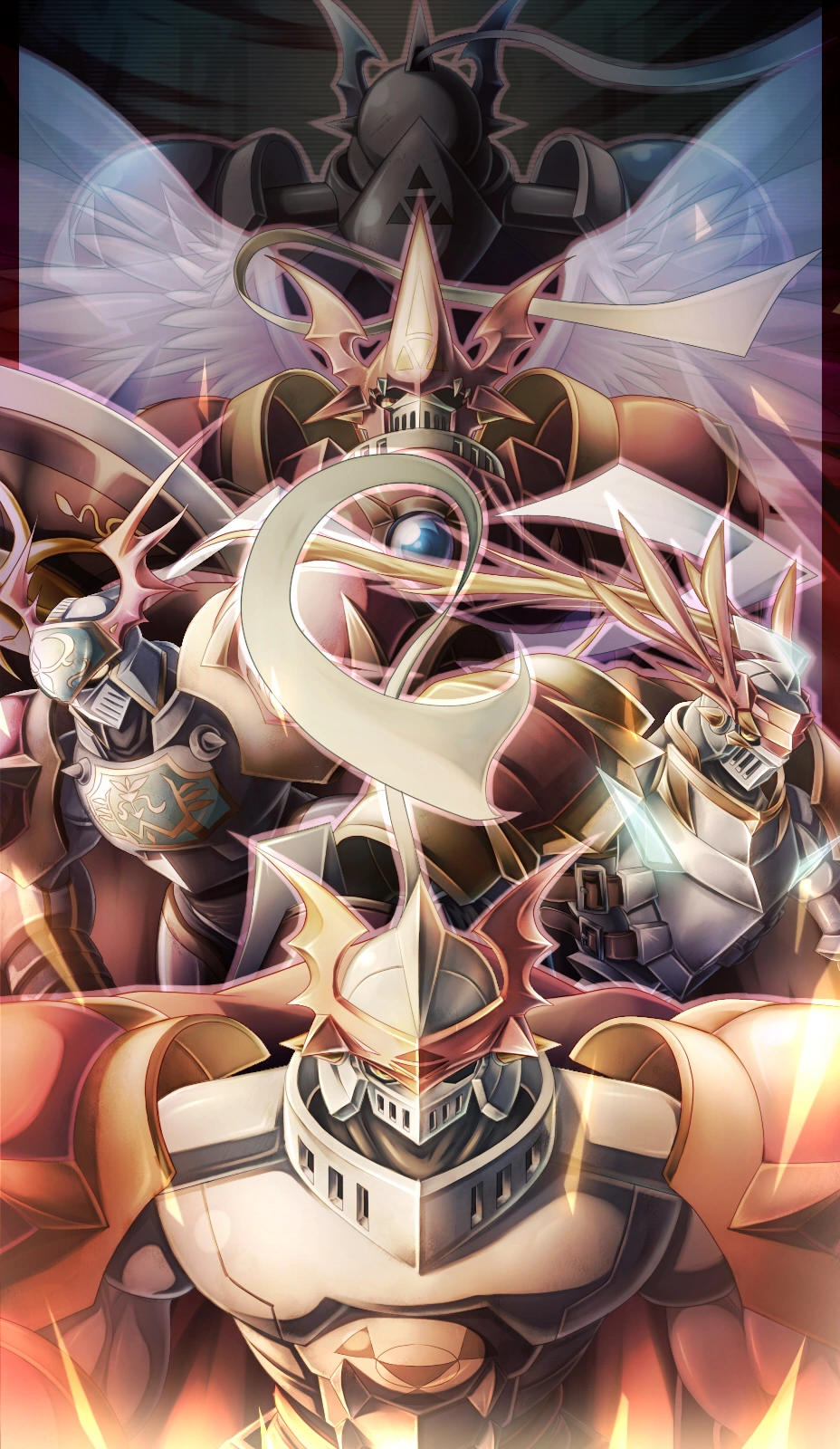 Gallantmon Top Strongest Wikia Fandom Play the game every day to claim random data and up to 90. gallantmon top strongest wikia fandom