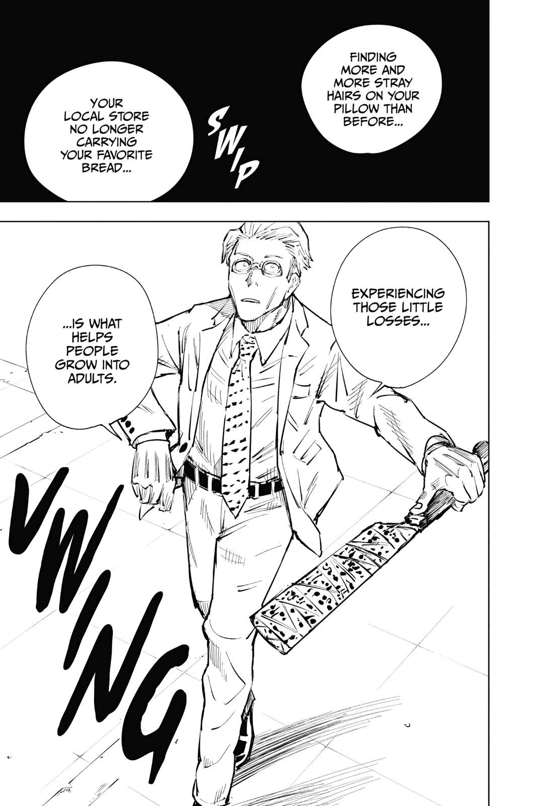Kento Nanami Top Strongest Wikia Fandom