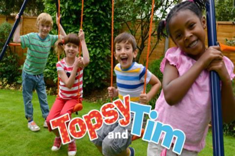 Topsy and Tim Wiki
