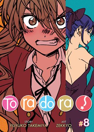 Manga Edition 8