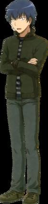 Ryuuji Full Body Game Image.png