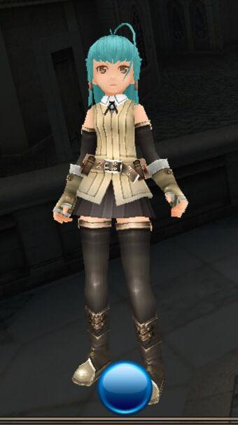 Armor Toram Online Wiki Fandom