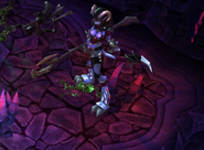 Dark Zealot Champion