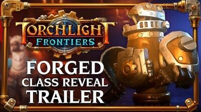 Torchlight_Frontiers_Forged_Class_Reveal_Trailer