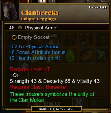 Clanbreeks