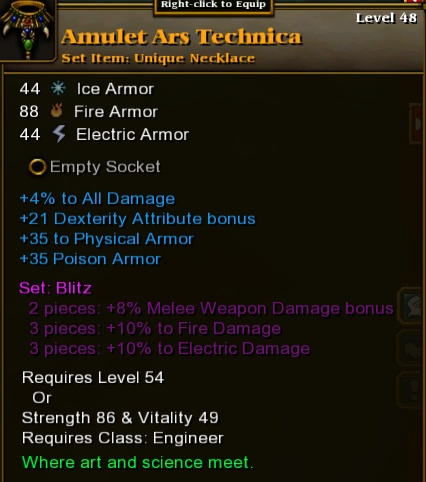 Amulet Ars Technica