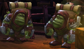 Furl and Gorn