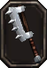 Normal Camp Hatchet