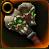 A Doom God's Fist icon