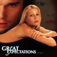 Great Expectations soundtrack cover