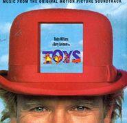 Toys soundtrack
