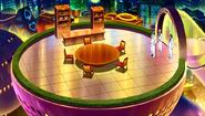 Gourmet Casino Outlook Restaurant 2