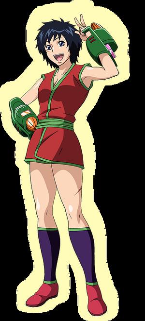 Rin UltimateSurvival.png