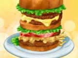Toriko Burger