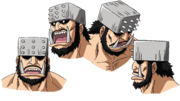 Barrygamon Expressions.png