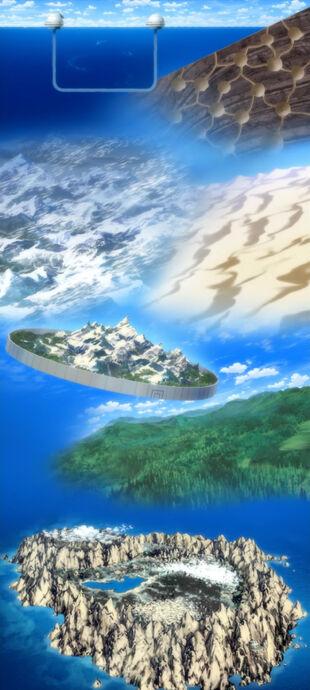 Biotopos Anime
