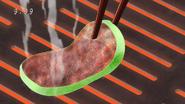 Bacon Leaf. Eps 45