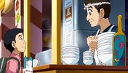 Fumiji saling Montblamen