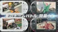PS3 PS Vita「Jスターズ ビクトリーバーサス」第6弾CM