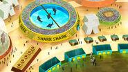 Gourmet Casino VIP area