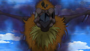 Chiyo's Beast
