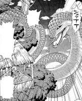 Quinn (Manga)
