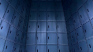 Specially Ingredients storage room