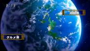 Mundo de toriko