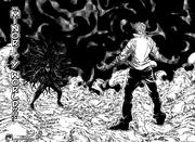 Ichiryuu activating his Minority World.png