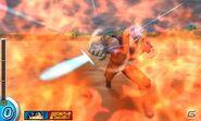 Flame Kugi Punch 3