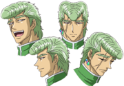 Teppei Expressions.png