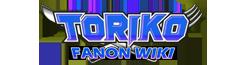 TorikoFanonWiki wordmark.png