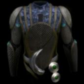 Micromesh icon