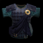 Cobbled brigandine icon