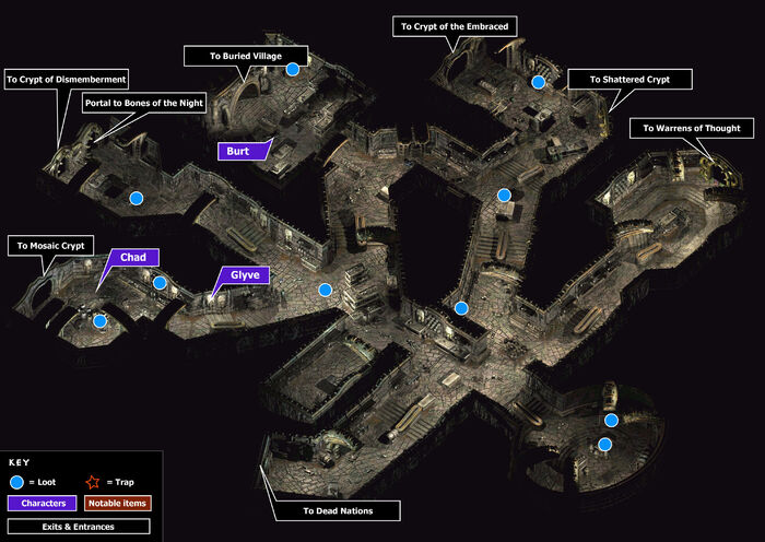 Weeping stone catacombs map.jpg