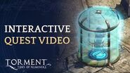 Torment Tides of Numenera - Interactive Quest Trailer-1