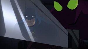 """Batman vs"