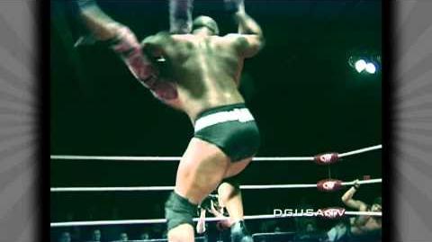 "DGUSA ""Uprising 2011"" DVD Trailer - Pro Wrestling Action"