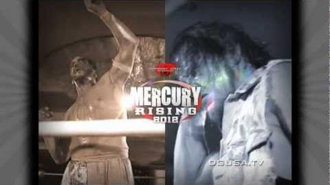 DGUSA Mercury Rising 2012 DVD Trailer - The Six Man Tradition Continues