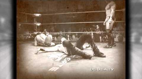 "DGUSA_""Open_The_Southern_Gate""_DVD_Trailer_-_Dream_Partner_Tag_Team_Match"