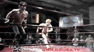 Dragon Gate USA - Pro Wrestling Action, Excitement & Athleticism