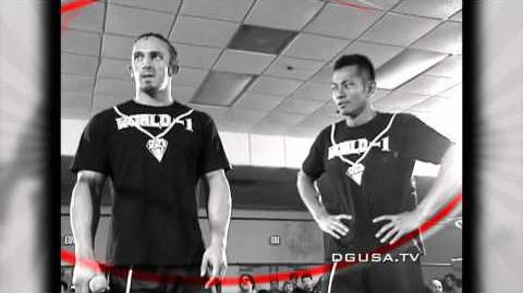 "DGUSA ""Mercury Rising 2011"" DVD Trailer - YAMATO vs"