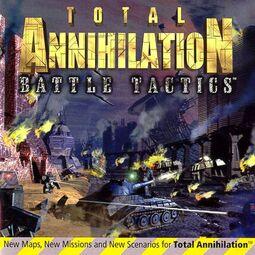 Total Annihilation - Battle Tactics Front Cover.jpeg
