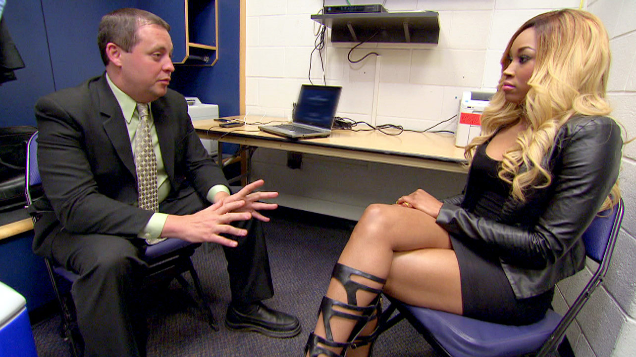 WWE Releases Mark Carrano For Harassing Former Employees 2