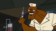 Chef needle