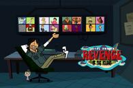 Total Drama Revenge of the Island Contestants Screen