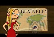 Blaineley DTGM