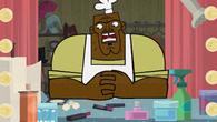 Chef confessional