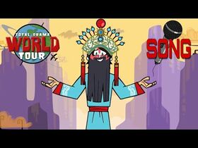 A_Chinese_Lesson_-_Total_Drama_World_Tour_Song
