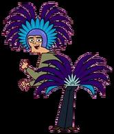 DonBrazilian Costume